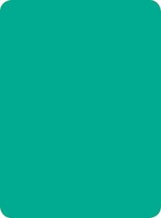 1854 Verde Smeraldo