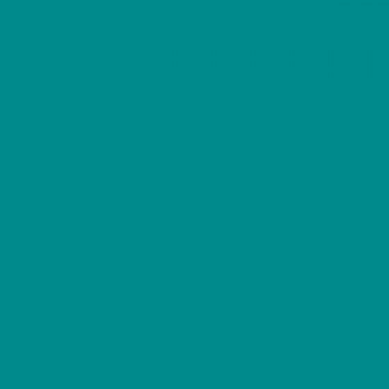 RAL 5018 Blu Turchese
